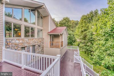 Millers Single Family Home For Sale: 3010 Cotter Road