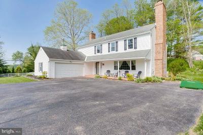 Glen Arm Single Family Home For Sale: 4106 Long Green Road