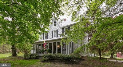 Baltimore County Single Family Home For Sale: 3524 Blenheim Road