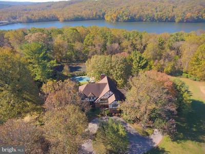 Baltimore County Single Family Home For Sale: 12526 Jarrettsville Pike