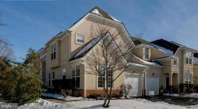 Baltimore County Condo For Sale: 129 Old House Court