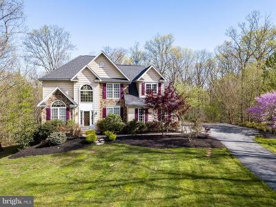 Millers Single Family Home For Sale: 4 Copewood Court