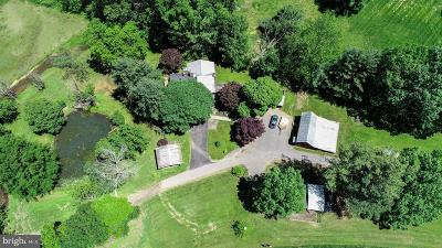 Hampstead Single Family Home For Sale: 18500 Upper Beckleysville