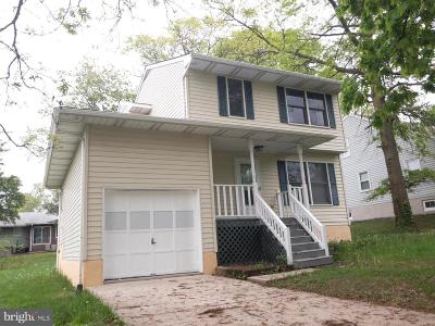 Catonsville Single Family Home For Sale: 419 Delaware Place
