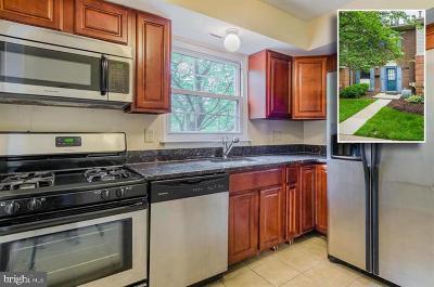 Baltimore County Condo For Sale: 4 Bardeen Court #4