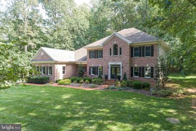 Baltimore County Single Family Home For Sale: 2513 Chestnut Woods Court