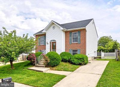 Halethorpe Single Family Home For Sale: 1203 Weddel Avenue