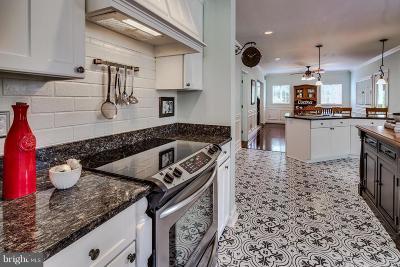 Towson Single Family Home For Sale: 8001 Bellona Avenue