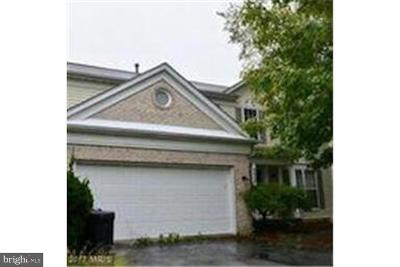 Owings Mills Single Family Home For Sale: 9809 Linden Hill Road