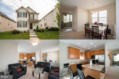 Baltimore Single Family Home For Sale: 611 Middle River Road