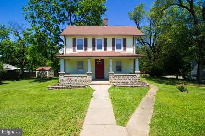 Randallstown MD Single Family Home For Sale: $224,900
