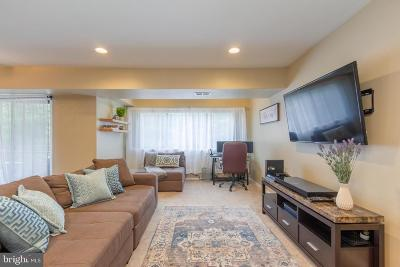 Baltimore County Condo For Sale: 6903 Jones View Drive #3D