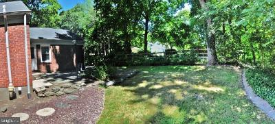 Baltimore County Single Family Home For Sale: 1507 Joppa