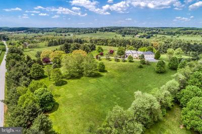 Baltimore County Farm For Sale: 2200 Gadd Road