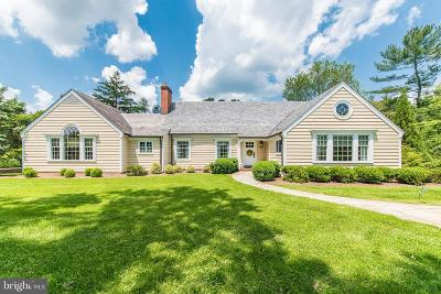 Lutherville, Lutherville Timonium, Lutherville-timonium, Timonium Single Family Home For Sale: 2218 Boxmere Road