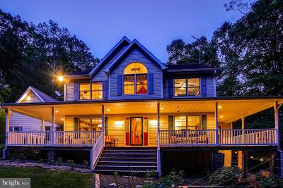 Hampstead Single Family Home For Sale: 19411 Grave Run Road