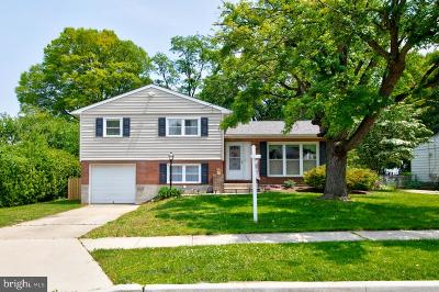 Luther Village, Lutherville, Lutherville Heights, Mays Chapel, Mays Chapel North, Meadowland, Meadowvale, Pot Spring Single Family Home For Sale: 2109 Pine Valley Drive