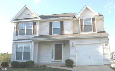 Owings Mills Single Family Home For Sale: 6 Trout Lily Court