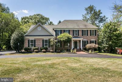 Cockeysville Single Family Home For Sale: 8 Ivy Hill Court