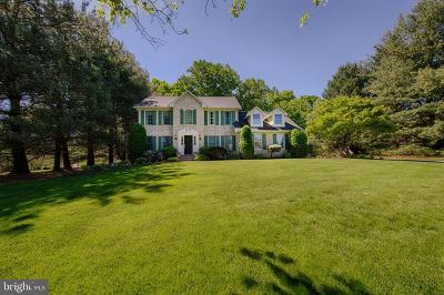 Baltimore County Single Family Home For Sale: 1 Elizabeth Court