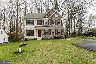 Baltimore County Single Family Home For Sale: 14009 Jarrettsville Pike
