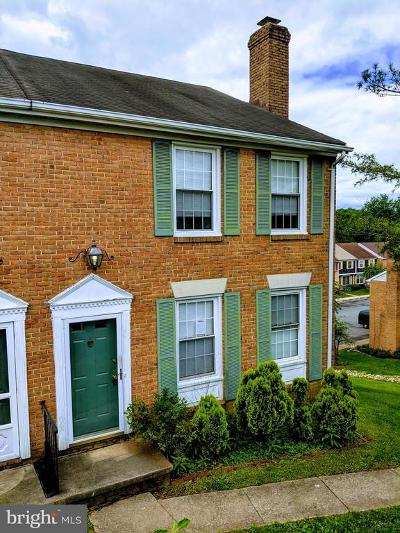 Baltimore MD Single Family Home For Sale: $179,000
