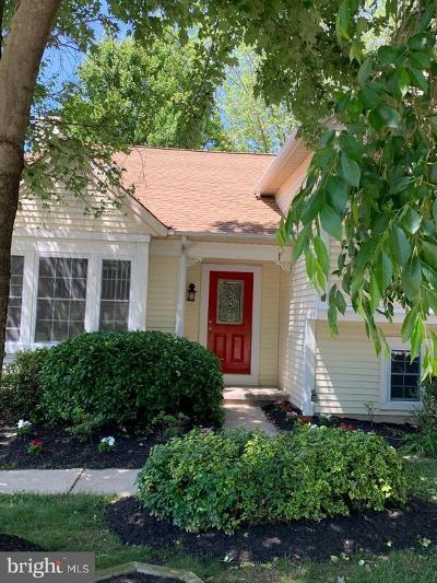 Single Family Home For Sale: 6 Bellinger Court