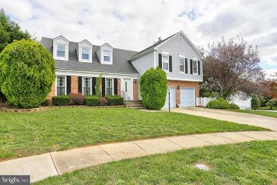 Catonsville Single Family Home For Sale: 5 American Court