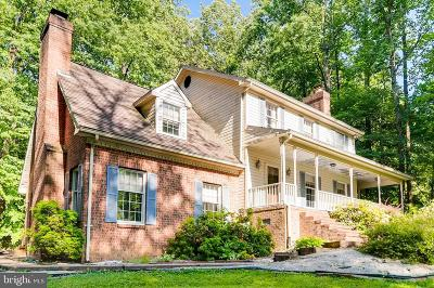 Single Family Home For Sale: 5 Bellman Court