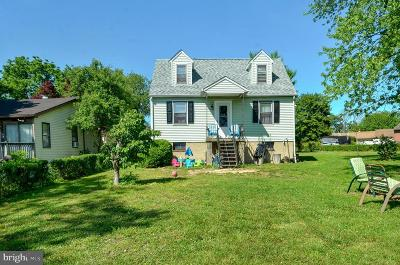 Baltimore County Single Family Home For Sale: 7540 Battle Grove Circle