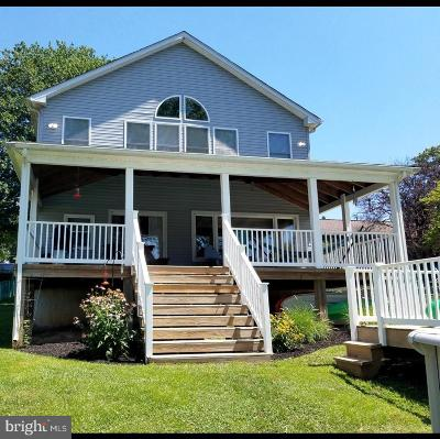 Baltimore County Single Family Home For Sale: 338 Sassafras Road