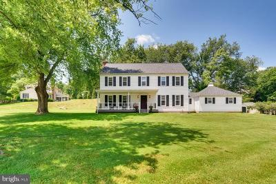 Baltimore County Single Family Home For Sale: 10502 Pot Spring Road