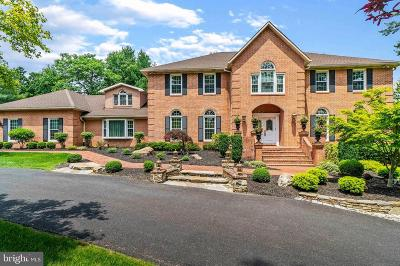 Baltimore County Single Family Home For Sale: 2 Deep Run Court