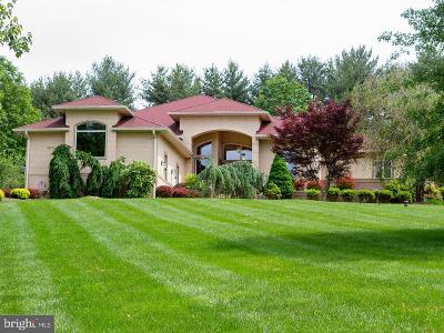 Baldwin Single Family Home For Sale: 5509 Sweet Air Road