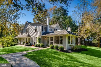 Baltimore County Single Family Home For Sale: 1846 Circle Road