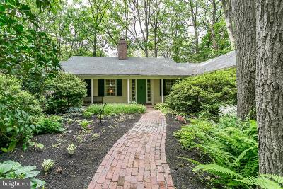 Anne Arundel County, Baltimore County, Carroll County, Harford County, Howard County Single Family Home For Sale: 5525 Glen Arm Road