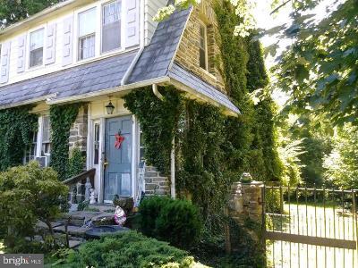 Randallstown Single Family Home For Sale: 3603 Fieldstone Road