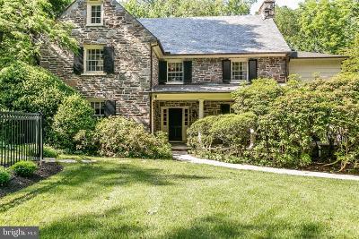 Baltimore Single Family Home For Sale: 6521 Montrose Avenue