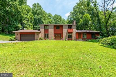 Randallstown Single Family Home For Sale: 4103 Holbrook Road
