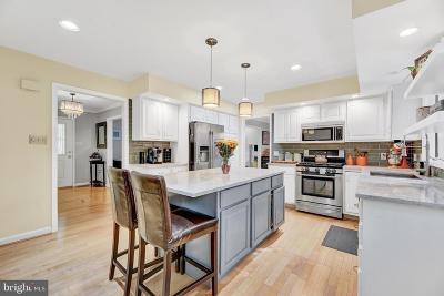 Baltimore County Single Family Home For Sale: 8215 Bellona Avenue