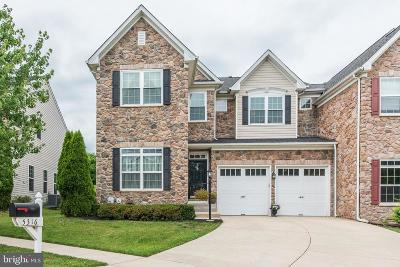Perry Hall Single Family Home For Sale: 5316 Myers Orchard Way