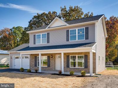 Middle River Single Family Home For Sale: 3313 Choptank Avenue