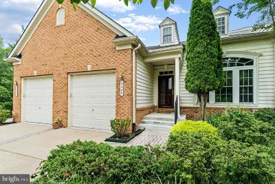 Baltimore County Condo For Sale: 4420 Summer Grape Road