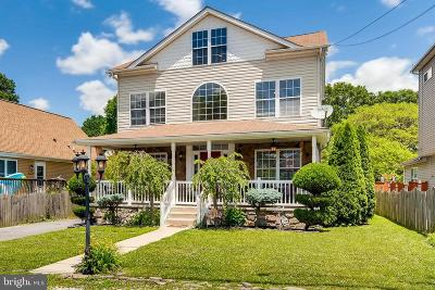 Baltimore Single Family Home For Sale: 1439 Galena Road