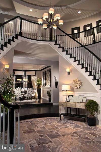 Baldwin Single Family Home For Sale: 4726 C Carroll Manor Road