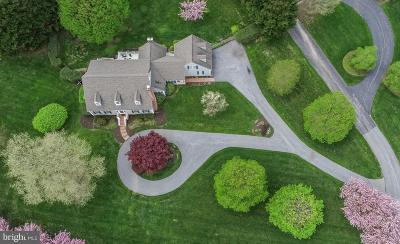 Baltimore County Single Family Home For Sale: 12 Springhill Farm Court