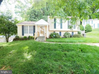Baltimore County Single Family Home For Sale: 506 Penny Lane