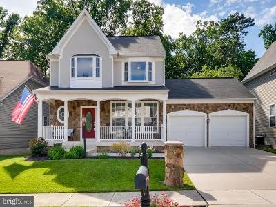 Baltimore Single Family Home For Sale: 206 Vale Crest Court