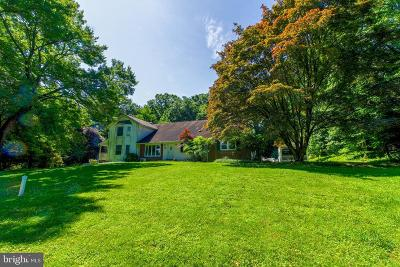 Reisterstown Single Family Home For Sale: 517 Church Road