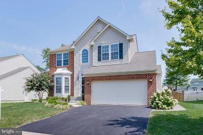White Marsh Single Family Home For Sale: 5620 New Forge Road